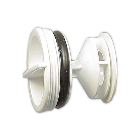 DOJA Industrial | Reten LAVADORA ELECTROLUX 30x52/62x8/12 | Eje Ø 30,0 mm Modelo EW-813