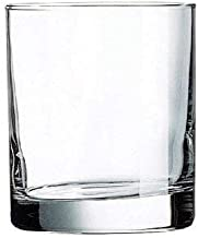 Luminarc Barcraft Coupe Cocktail (Set of 4), 10.5 oz, Clear