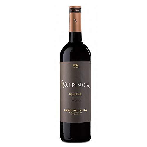 Valpincia Reserva 2015 - D.O. Ribera del Duero Tempranillo - 750 ml