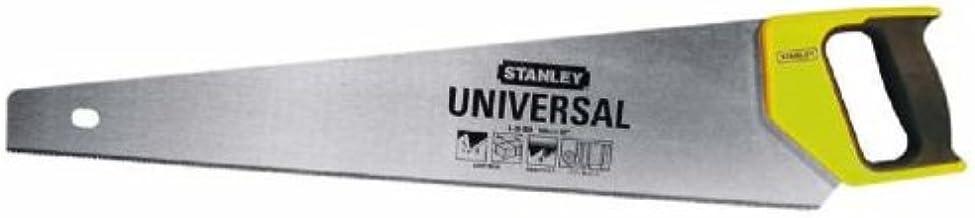 Stanley 1-20-003 Serrucho Universal HP 9/10 450mm