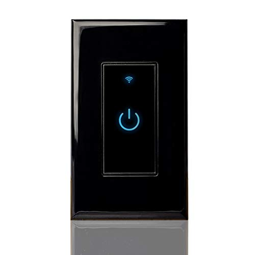 wifi enabled smart switches for smart home