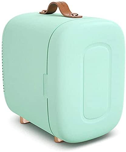 Mini refrigerador cosmético, 5 litros, máscara facial profesional, refrigerador, maquillaje, cuidado de la piel, refrigerador de belleza, gabinete de enfriamiento de belleza, regalos para mujeres