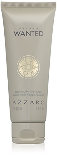 Azzaro PARFUMS Wanted Aftershave Balm, 100 ml