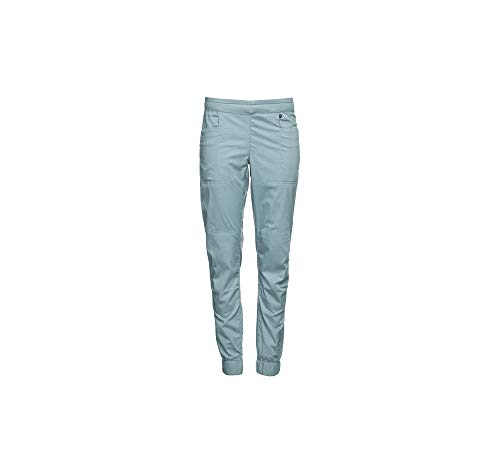 Black Diamond W Notion SP Pants Damen Hose S Atmosphäre