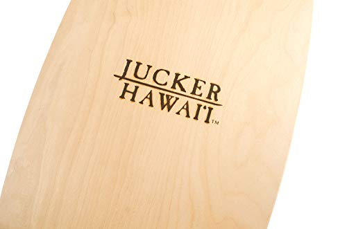 Jucker Hawaii Balance Board - 4