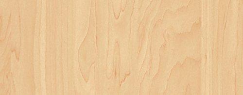 Fablon Plakfolie, licht beuken, 67,5 cm x 2 m