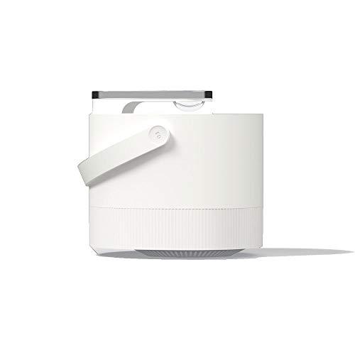 Thuis Mosquito Lamp, Usb Superwave Mosquito Killer Lamp ingebouwde ventilator met Mosquito Storage Box, voor Slaapkamer Badkamer Hotel
