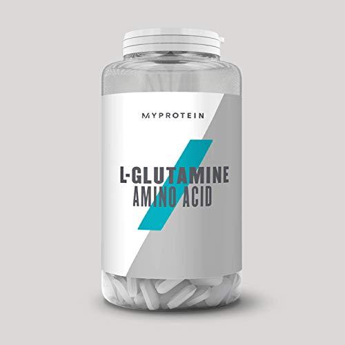 マイプロテイン L-グルタミン タブレット [250錠] B00KB444KW 1枚目