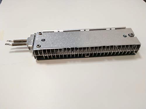 Whirlpool–Resistance Element calefacción con termostato para de secadora Whirlpool