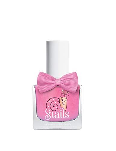 Snails Tooth Fairy 10.5Ml Girl's Pink Nail Polish 10.5Ml Girl's Nail Polish