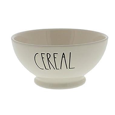 Rae Dunn Magenta Ceramic Bowl Cereal