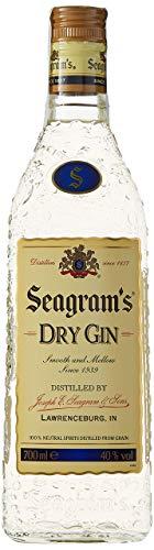 Seagram's Dry Ginebra Premium - 700 ml