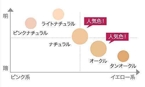 リキッドファンデーション美容液配合薬用クリアエステヴェール25ml(オークル)【公式マキアレイベル】