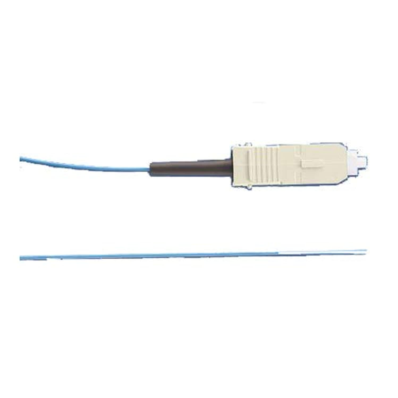 Panduit F91BN3NNNSNM002 Fiber Optic Patch Cord