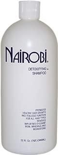 Best nairobi shampoo ingredients Reviews