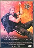 The President's Man II - McCord [Verleihversion]
