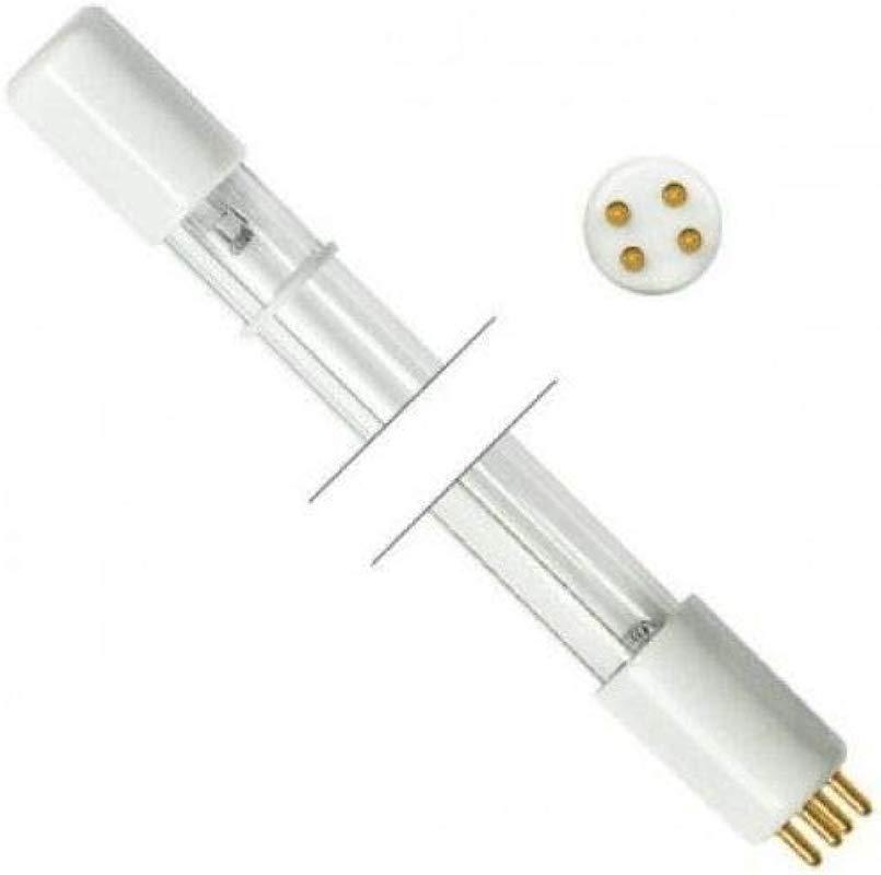 Aqua Ultraviolet A20057 Classic OEM Quality Compatible Replacement 57 Watt 57W UV Sterilizer Lamp Bulb