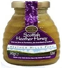 Heather Hills Scottish Heather Honey 12oz