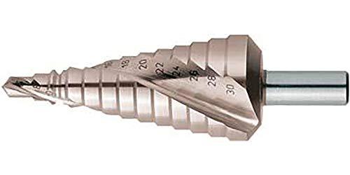 Preisvergleich Produktbild Universal-Stufenbohrer spiralgenutet 4-20, 00mm FORMAT