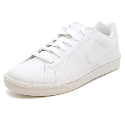 Nike 472558 480 T90 Shoot IV IN White|39 US 6,5