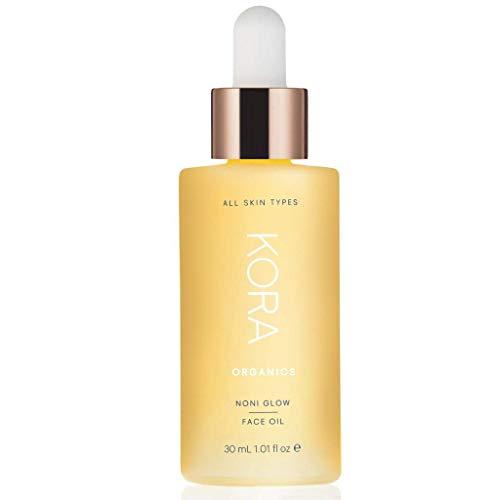 Kora Organics Noni Glow Face Oil trattamento viso all'olio di Noni, 30 ml