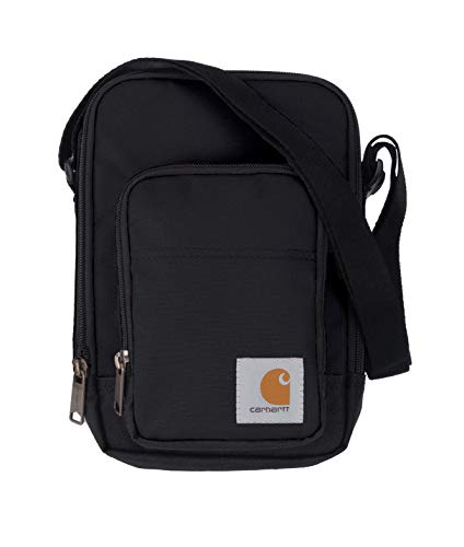 Legacy Cross Body Gear Organizer, Black