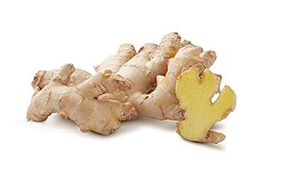 Organic Ginger, 8 oz