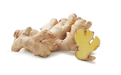 Organic Ginger, 8 oz