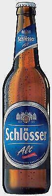 20 Flaschen Schlösser Alt a 0,5L 4,8% Vol. inc. 1.60€ MEHRWEG Pfand