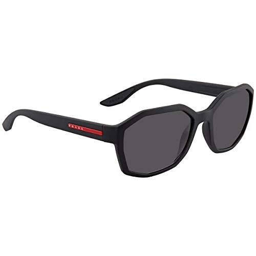 Prada Sport Hombre gafas de sol PS 02VS, DG05W1, 57