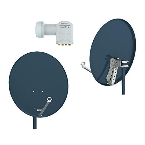 Sistemi TV satellitare