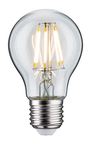 Paulmann 283.77 LED AGL 7,5W E27 230V Klar Warmweiß 28377 Allgebrauchslampe Leuchtmittel Glühlampe Lampe