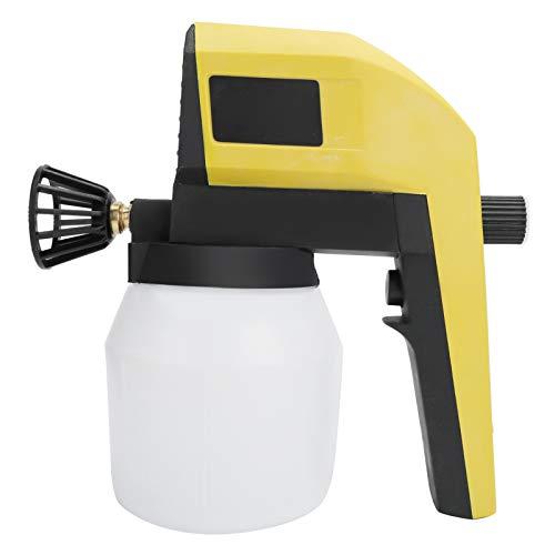 Pulverizador de pintura eléctrico, pistolas de pulverización, máquina de pulverización de pintura,...