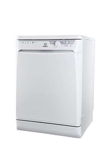 Indesit DFP 27B1 A EU Libera installazione 13coperti A lavastoviglie