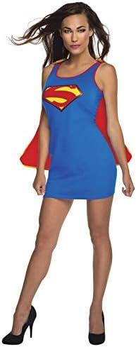 Supergirl new 52 costume