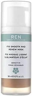 REN F10 Smooth & Renew Mask 1.7 fl oz (50 ml)