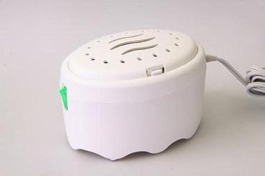 だますスペード混乱アロマブリーズ Friends(フレンズ) アロマ芳香器AC電源?連続運転タイプ