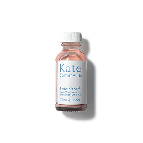 Kate Somerville EradiKate Acne Treatment - Sulfur Treatment - Acne Spot Treatment (1 Fl. Oz. US)