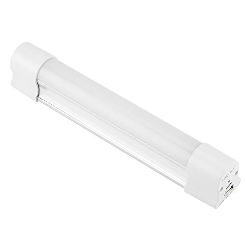 Éclairage de Secours, Portable LED Rechargable Camping Lampe de lumière d'urgence Éclairage intérieur Randonnée extérieure LED Lights Strip Rechargable LED Light