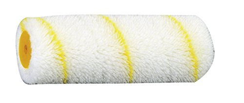Heizkörperwalze Goldfaden 12 mm Flor, lösungsmittelfest, Polyamid