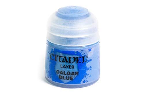 Citadel Layer 1: Calgar Blue by Games Workshop