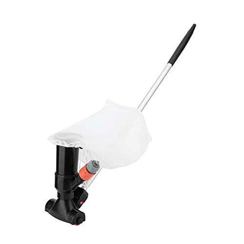 Mayyou Pool Vacuum Cleaner Pool Cleaner with Telescopic Handle