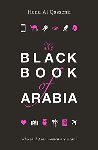 Image of Black Book of Arabia: Stories
