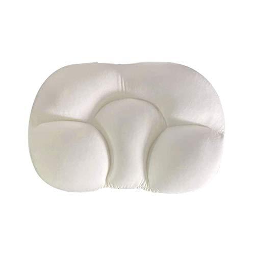 XIAOLONGWANG Kissen Nackenstützkissen Kopfkissen Memory-Schaum Kissen(Memory Foam) für Seitenschläfer Rückenschläfer und Bauchschläfer +waschbare Kisseneinzug