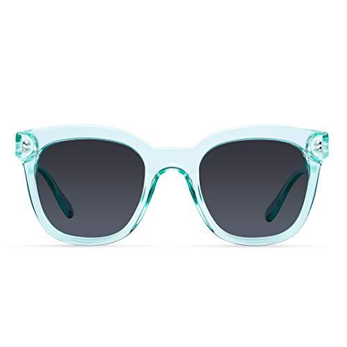 MELLER - Mahé Green Carbon - Gafas de sol para hombre y mujer