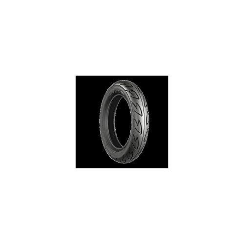 Bridgestone Battlax SC TL – 80/120/80/r13 65J – C/C/70dB – Pneus d'été (moto)