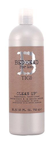 TIGI Bed Head B for Men Clean Up Peppermint Conditioner, 25.36 Ounce