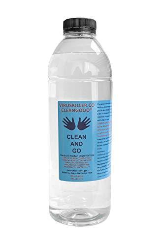 Desinfektionsmittel Hygienespender - 1 Liter