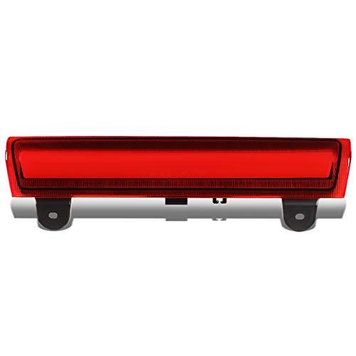 DNA Motoring 3BL-GMCD00-3DG2-LED-RD 3D LED Tube Bar dritte dritte dritte Bremsleuchte Bremslicht Bremslicht Bremslicht rot