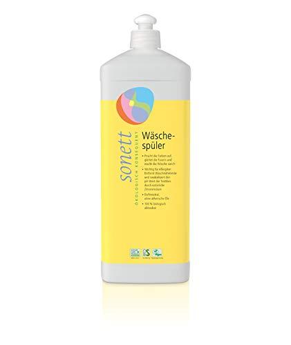 Bio Wäschespüler, Sonett (4x 1000 ml)
